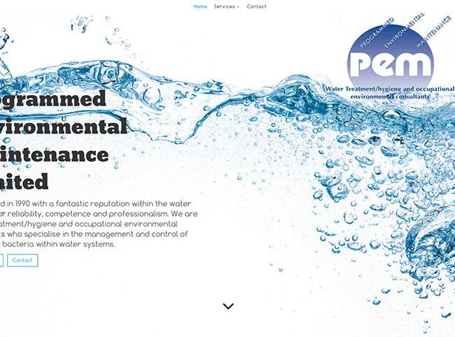 PEM Ltd